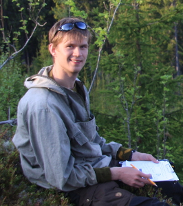 Doctoral defence in forestry