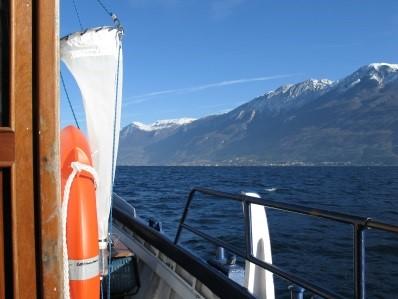 New course: Integrating 'Omics' Technologies into Aquatic Ecology
