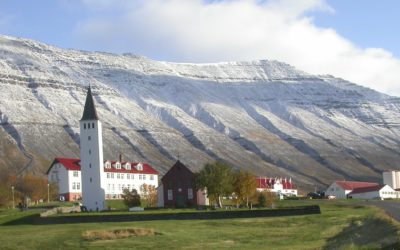 Register for the 9th IRSAE Summer School in Iceland